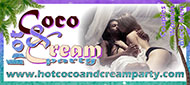 Bezoek de website van Hot Coco and Cream Party